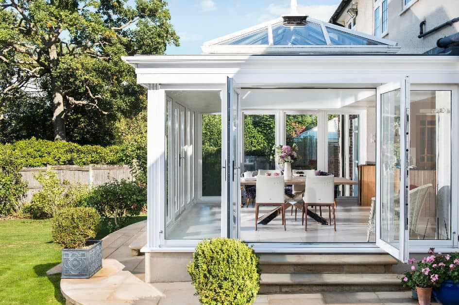 Orangery vs Conservatory: Which Should You Choose?